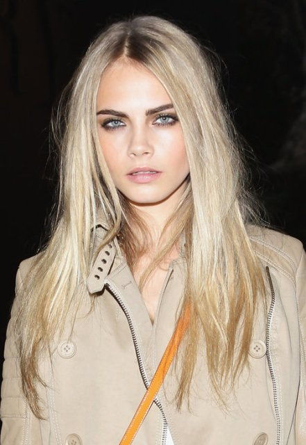 Cara Delevingne Bra Size Age Weight Height Measurements  Celebrity Sizes
