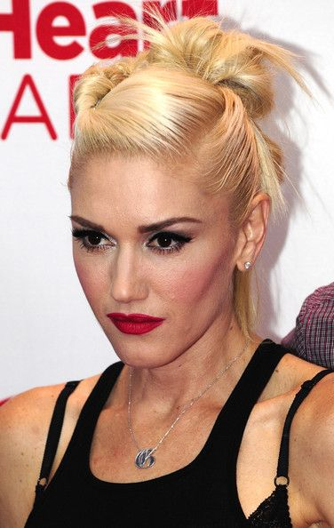 Gwen Stefani Bra Size Age Weight Height Measurements