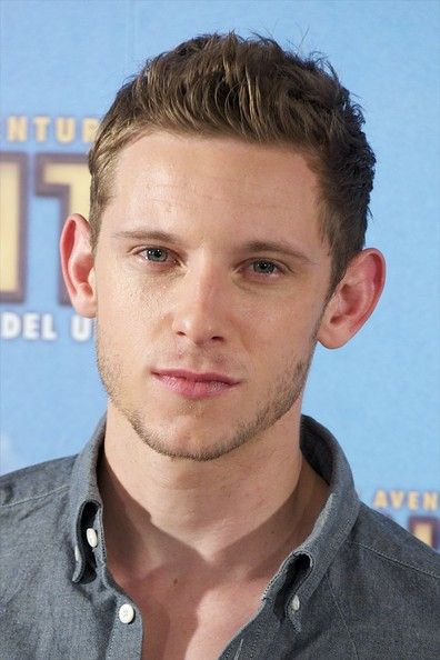 Jamie Bell Age Weight Height Measurements  Celebrity Sizes