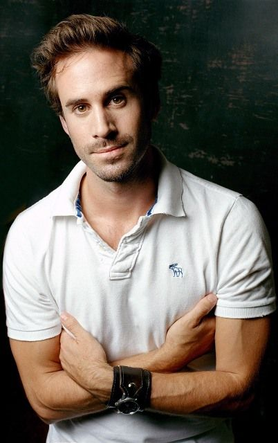 Joseph Fiennes Age Weight Height Measurements