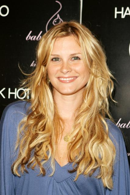 Bonnie Somerville Bra Size Age Weight Height