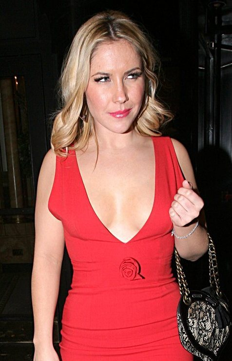 Heidi Range Bra Size Age Weight Height Measurements