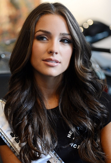 Olivia Culpo Bra Size Age Weight Height Measurements
