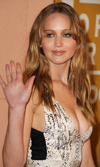 Jennifer Lawrence Plastic Surgery Before and After  Celebrity Sizes