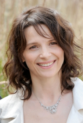 Juliette Binoche Plastic Surgery Before and After  Celebrity Sizes