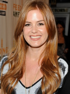 Isla Fisher Plastic Surgery Before And After Celebrity Sizes
