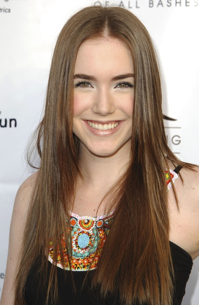 Spencer Locke Bra Size Age Weight Height Measurements