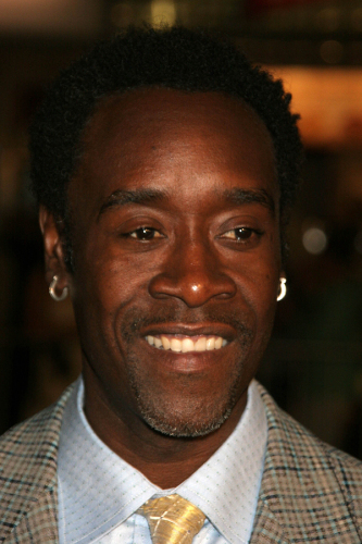 Don Cheadle Net Worth - Celebrity Sizes