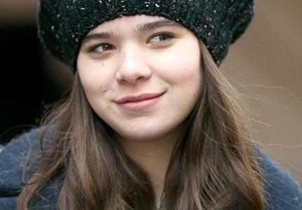 Teen Idol Without Makeup