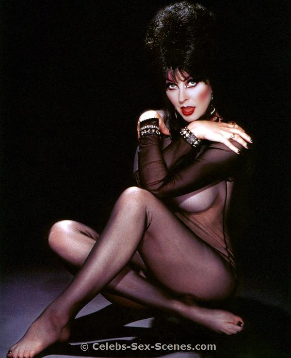 Elvira - Horror Host