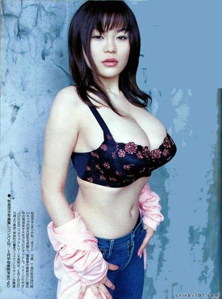 Yoko Matsugane Photo