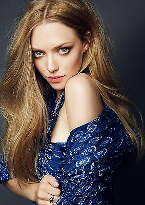 Amanda Seyfried: Bio. Height. Weight. Age. Measurements – Celebrity Facts