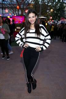 Victoria Justice Archives Celebsfirst