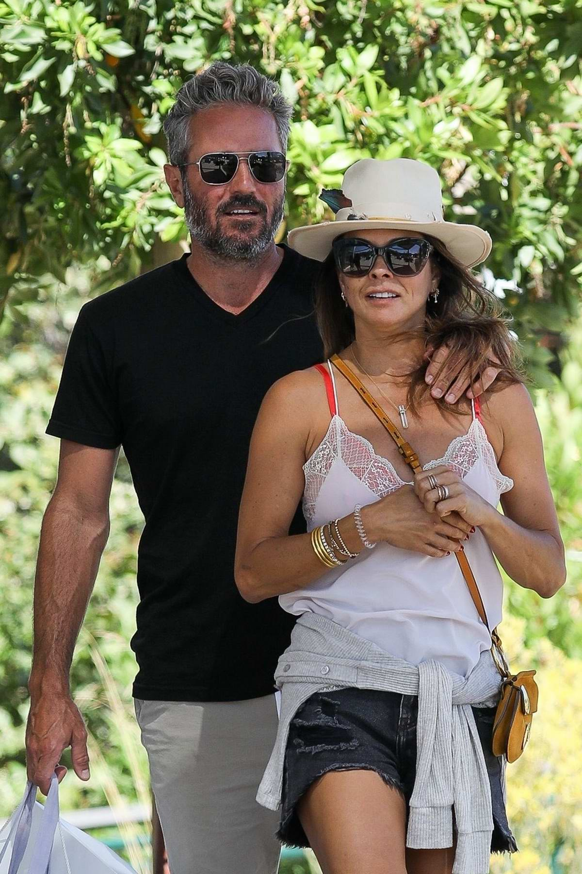 View deals for cipriani, a belmond hotel, venice, including fully refundable rates with free cancellation. brooke burke is all smiles while out shopping with her