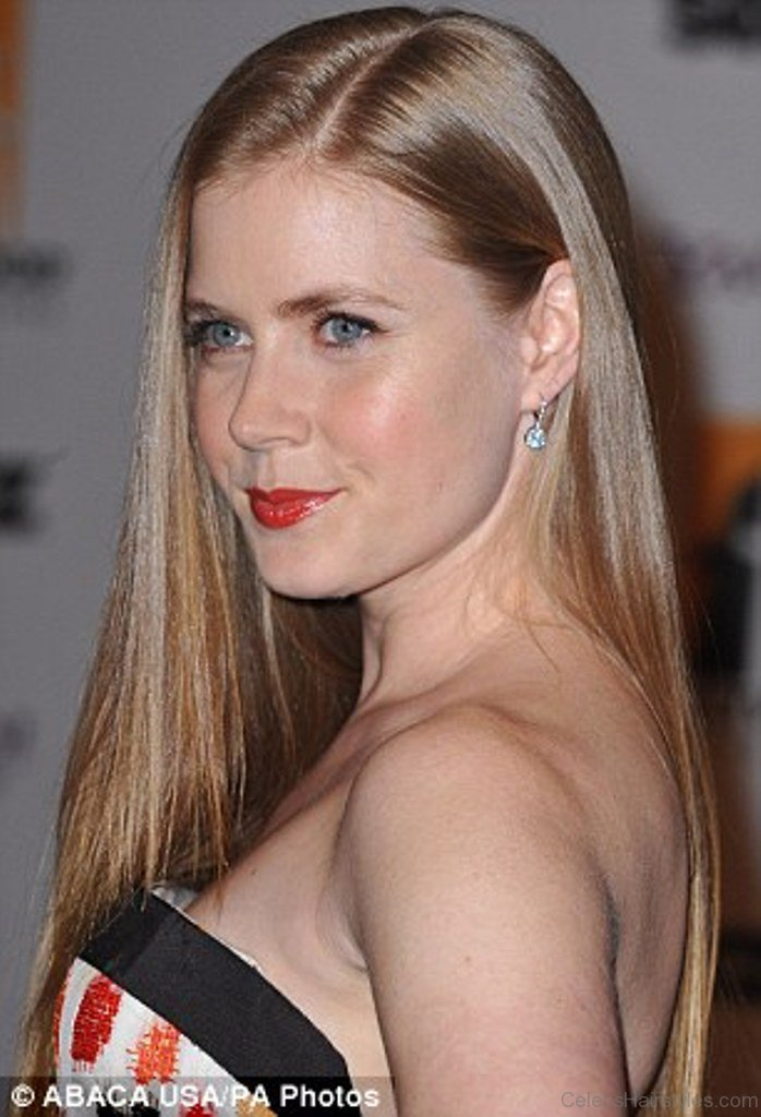 20 Amy Adams Best Hairstyles