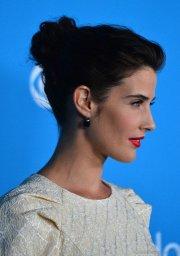cobie smulders cute hairstyles