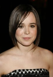 hairstyles of ellen page