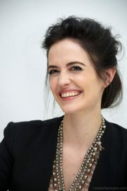 hairstyles of eva green