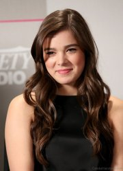 stylish hairstyles of hailee