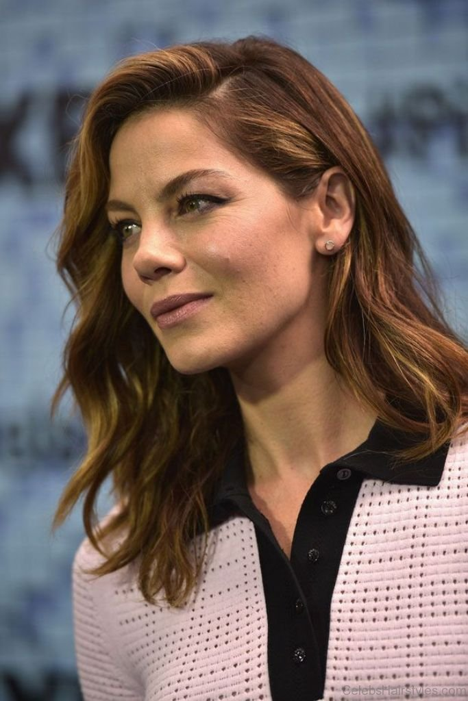 52 Ultimate Hairstyles Of Michelle Monaghan