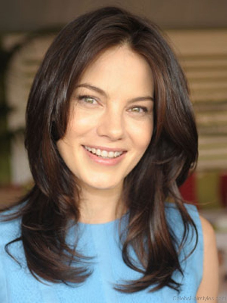 31 Attractive Hairstyles Of Michelle Monaghan