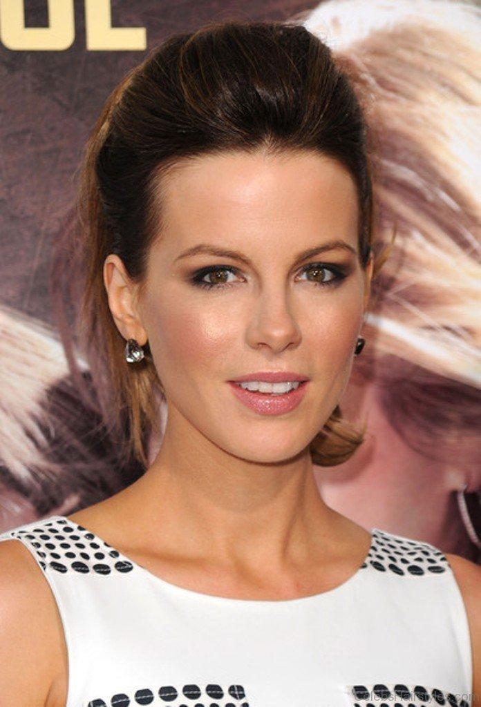 25 Elegant Hairstyles Of Kate Beckinsale
