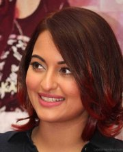 mind blowing hairstyles of sonakshi