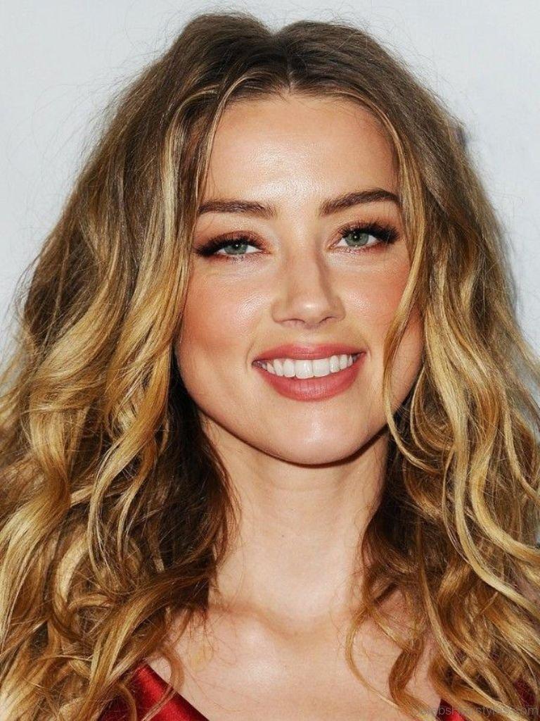 44 Impressive Hairstyles Of Amber Heard