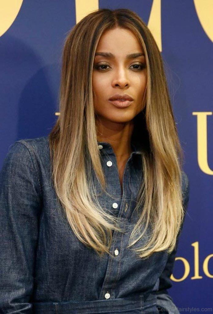 42 Best Haircuts Of Ciara Harris