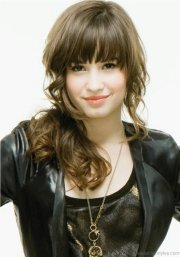 great hairstyles of demi lovato