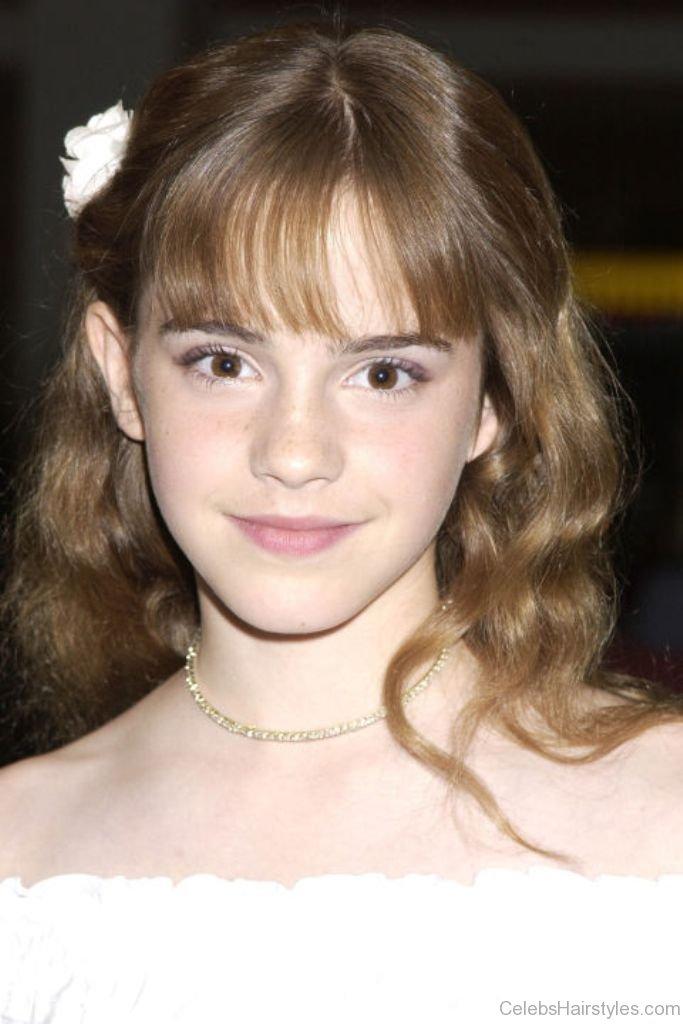 55 Best Hairstyles Of Emma Watson