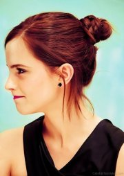 hairstyles of emma watson