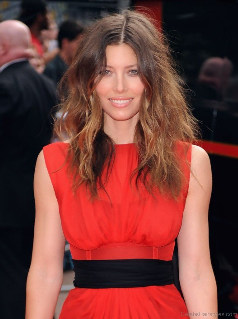 51 Awesome Hairstyles of Jessica Biel