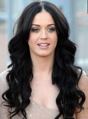 classic hairstyles of katy perry
