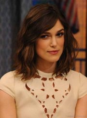 attractive hairstyles of keira