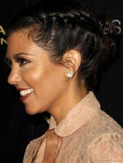brilliant hairstyles of kim