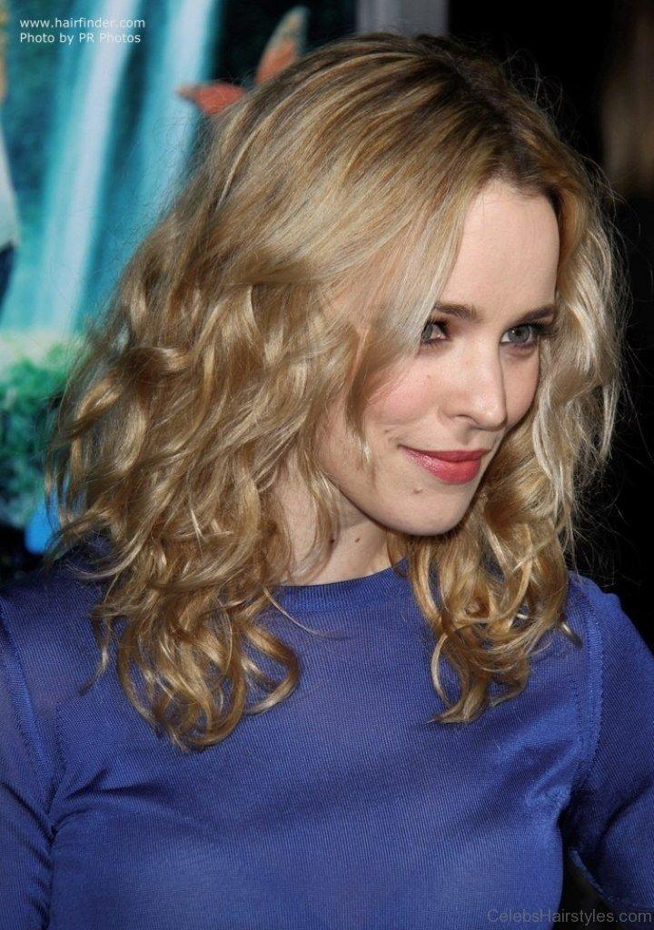 55 Attractive Hairstyles Of Rachel McAdams