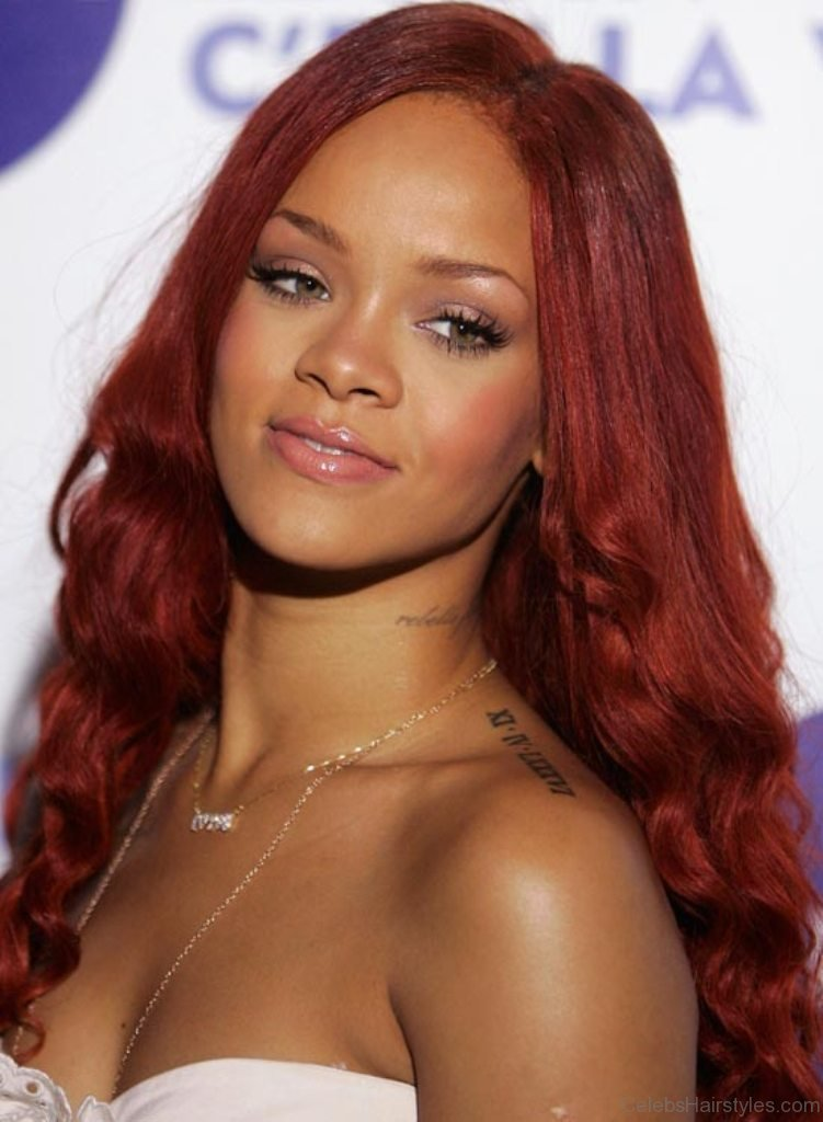 52 Stylish Haircuts Of Rihanna