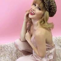 Renee Olstead for Valfre Photoshoot 2017