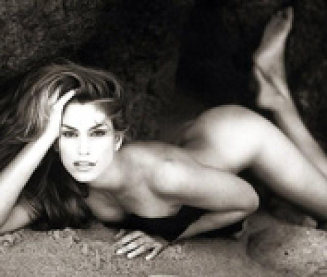 Cindy Crawford Various Nude Photos