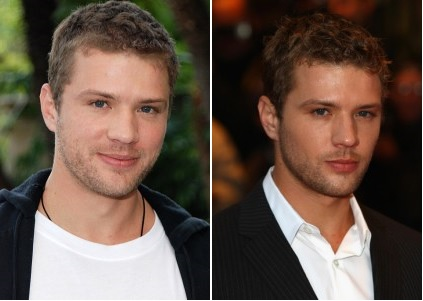 Ryan Phillippe Plastic Surgery Before and After ...