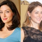 Sasha Alexander Plastic Surgery Before and After