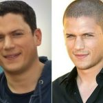 Wentworth Miller Plastic Surgery Before and After