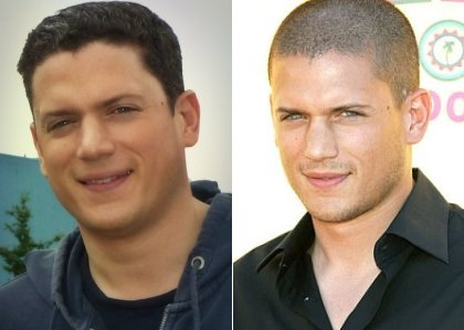 Wentworth Miller Plastic Surgery Before and After ...