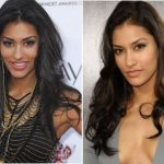 Janina Gavankar Plastic Surgery Before and After