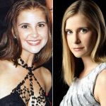 Kellie Martin Plastic Surgery Before and After