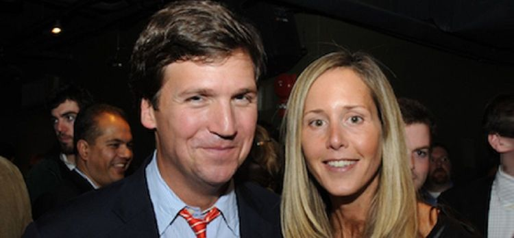 Susan Andrews: Wife of Tucker Carlson. Know Everything ...