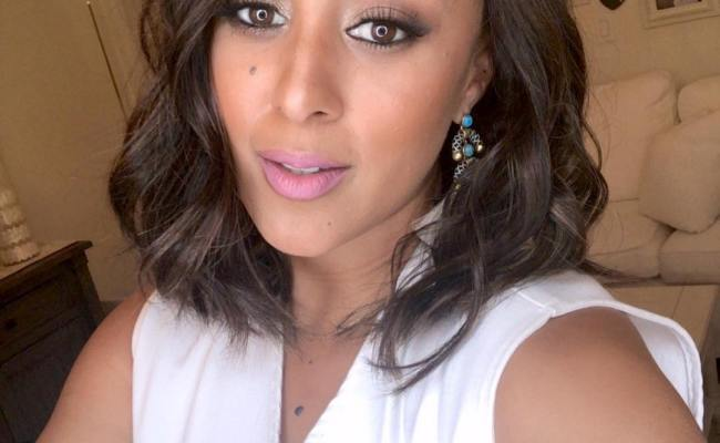 Tamera Mowry The Real Host Lost Her Virginity At The Age