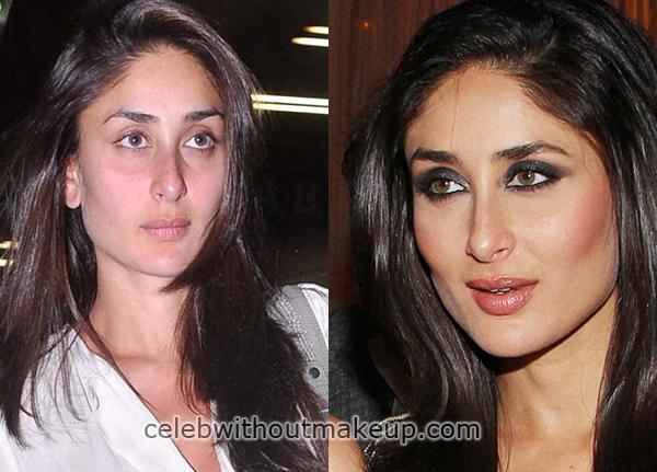 Kareena Kapoor No Makeup