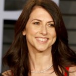 Mackenzie Bezos age, Birthday, Height, Net Worth, Family, Salary